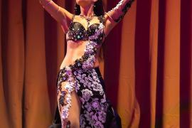 Шуйская красавица 2013. Школа современного танца Водолей