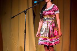 Шуйская красавица 2013. Екатерина Блохина