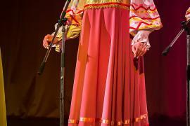 Шуйская красавица 2013. Злата Русь