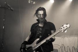 группа Strike, Первый гитарный фестиваль 2015 Плёс