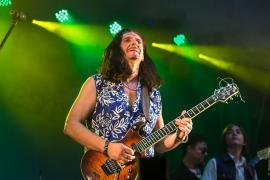 Дмитрий Четвергов. Первый гитарный фестиваль 2015 Плёс
