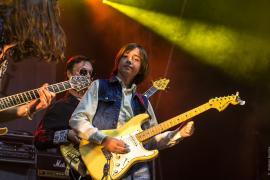 Владимир Черноклинов. Первый гитарный фестиваль 2015 Плёс