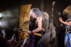Мастер. Первый гитарный фестиваль 2015 Плёс