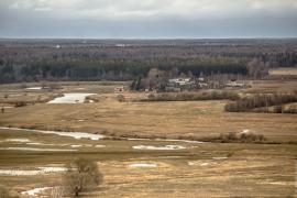 фото деревня Стяжково, Ивановская область