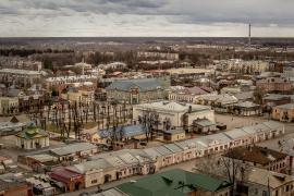 фото город Шуя, Ивановская область, Центральная площадь