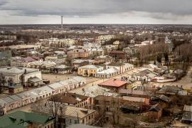 фото город Шуя, Ивановская область, торговые ряды