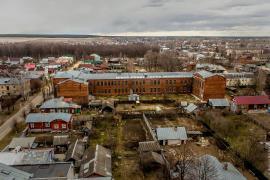 фото город Шуя, Ивановская область, 1-я гимназия