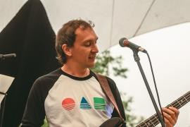 Фестиваль Платформа 2017. Небослов