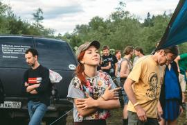Фестиваль Платформа 2017