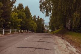 """Юрьевец. Открытие XII международного кинофестиваля """"Зеркало"""""""