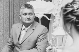 Свадьба в Шуе. Фотосъёмка