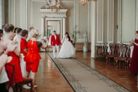Свадебный фотограф. Фотосъёмка свадьбы, Шуя, Иваново