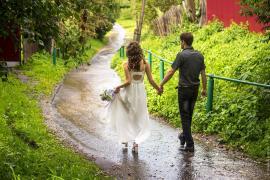 Съёмка свадьбы, Шуя