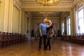 Маёвка - DANCE - 2016