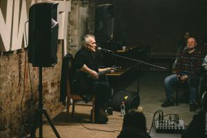 Олег Медведев. Иваново, Nimloft