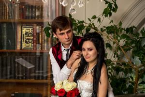 Съёмка свадьбы, Иваново